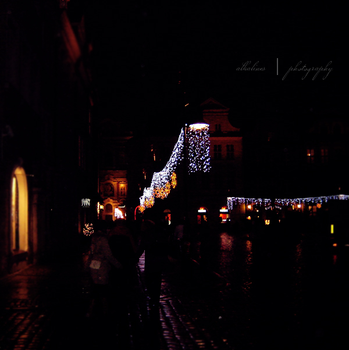 christmas city by alkalines