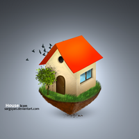 House by sargsyan