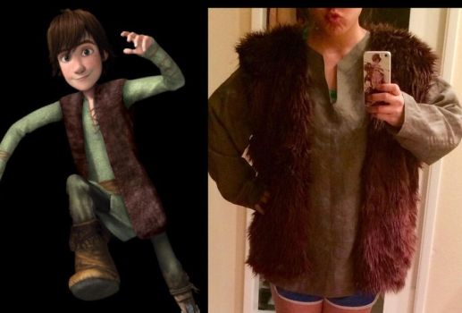 Commission Hiccup by Bkitten