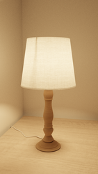 It's a Lamp by Aleswall