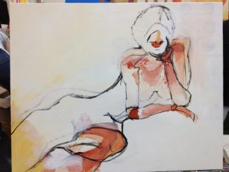 Abstract Figure by Kgusel