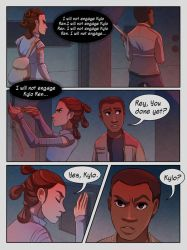 I can do anything better than you Prequel V by Axxirah