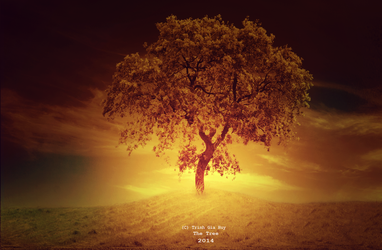 The Tree (Light Version) by leebo-zing-ddh