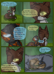 Star*Born page: 80 by S1lverwind