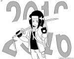 Farewell to a Crap-tastic Year by VGAfanatic