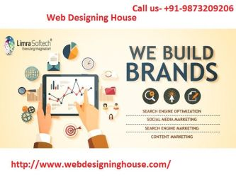 Web designing company in India by manvioph
