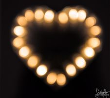 Bokeh Love by suphafly