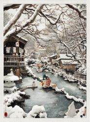 Winter by Khuna128
