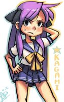 Kagami by oh8