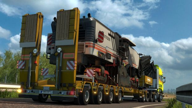 ETS 2 - Scania R620 - 3 by HappyLuy