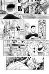 Spider-Man Lunch Saga page 2 by drawerofdrawings