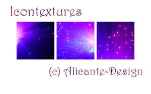 Icon Textures Pack #8 by Alicante-Design