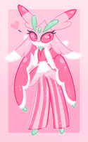 ..::Lurantis::.. by milky-rainbows