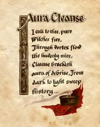 Aura Cleanse by Charmed-BOS