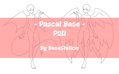 { Pascal Base : P2U } by BaseStation