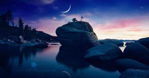 Tranquility by Ellysiumn