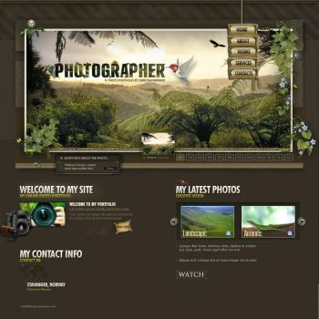 0163_Photographer by arEa50oNe