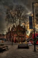 Islington by aglezerman