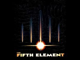 The Fifth Element by oogaa