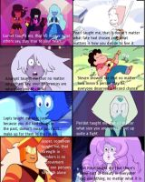 What Steven Universe Taught Me by Giugiubee03