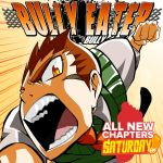 All New Bully Eater! by BullyEater