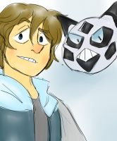 Dean and Glalie