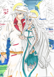Angelic Love by Serene-SimpliciT