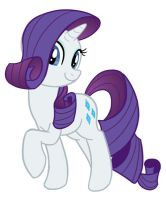rarity by MLP-luver16