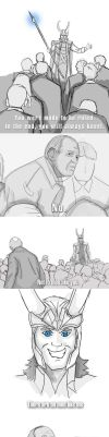 Avengers - There are by leonram