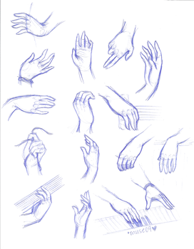 Handsssss by muse09