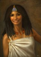 The Egyptian by tDub248