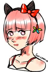 Iroha Vocaloid 4 (lolis everywhere) by Isa-chan15