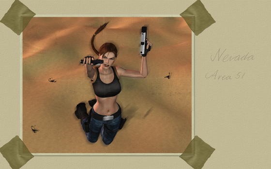 The good old days by tombraider4ever