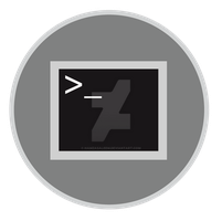 Terminal Icon Update by hamzasaleem