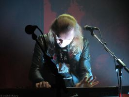 Joakim Svalberg of Opeth Heritage Tour 2011 pic01 by Rana-Rocks