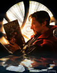 Doctor Strange Edit (Crossover) by asherlockfan