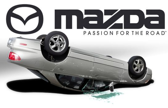 Mazda - Passion for the road by kazirules