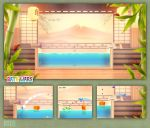 Shark Dash BG Japan Test by Odewill