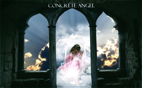 Concrete Angel by SummerTime-2505882