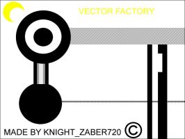 Vector brushes by knightzaber720