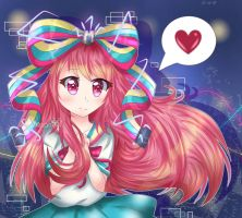 Giffany by DaRealTerribleArtist