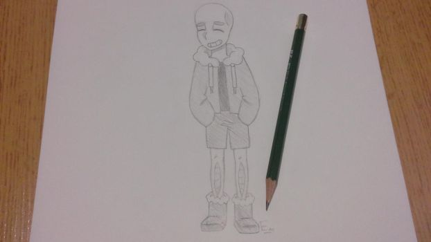 Sans by Emilectro