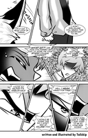 Tame Webcomic - CH16 Page 11 by Tailzkip
