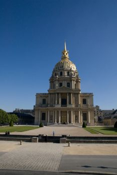 Hotel des Invalides by Yello-Dog