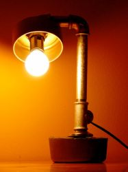 lamp no1 by r-m-n