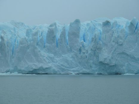 Ice Wall 4 by fuguestock