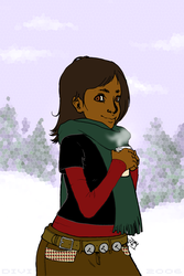 Winter's Here 2006 by divi