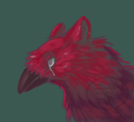 Taum ArtFight: Oh, cry me a river by comixqueen