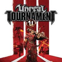 Unreal Tournament 3 icon for Obly Tile by ENIGMAXG2
