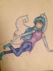 Fairy#1 by xcmyswagx